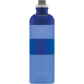 Sigg Hero Drinking Bottle 600ml blue